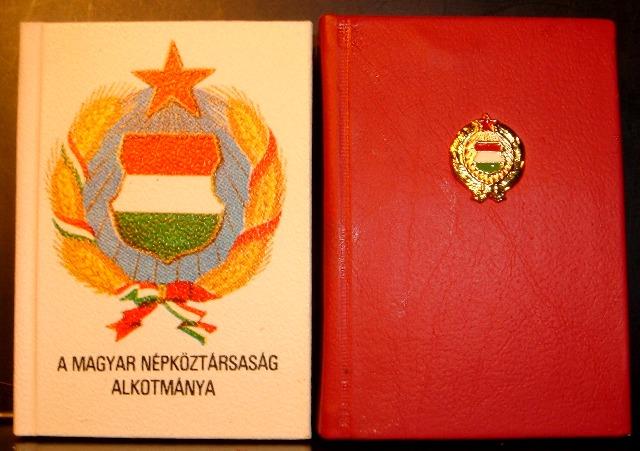 """Képtalálat a következőre: """"Magyar Népköztársaság Alkotmánya-kép"""""""